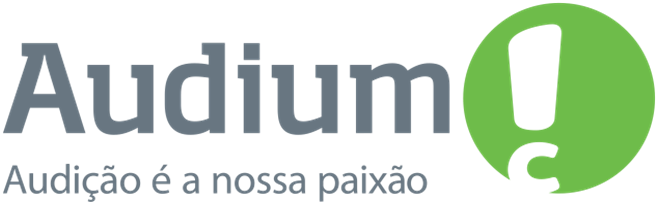 Audium - Logo