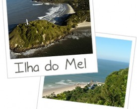 Ilha do Mel- Sorteio Abril 2014