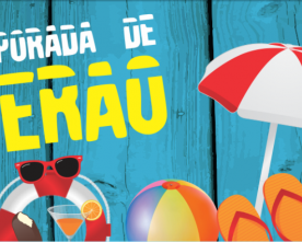 TEMPORADA DE VERÃO 2015/2016