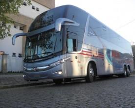 Taxa de estacionamento ISENTA durante viagens da AVM