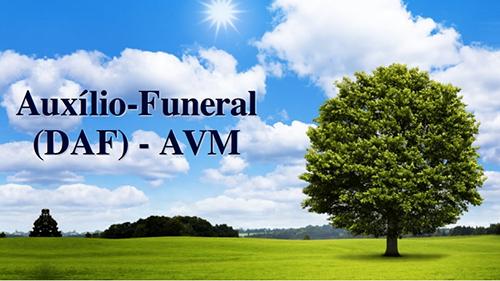AVM reforça a importância de auxílio-funeral aos associados