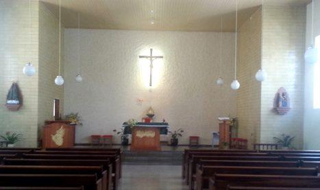 AMANHÃ: curso de batismo na Capela da Policia Militar