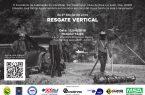 Convite Lançamento 2ª Edição Resgate Vertical