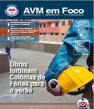 AVM em Foco – nº57
