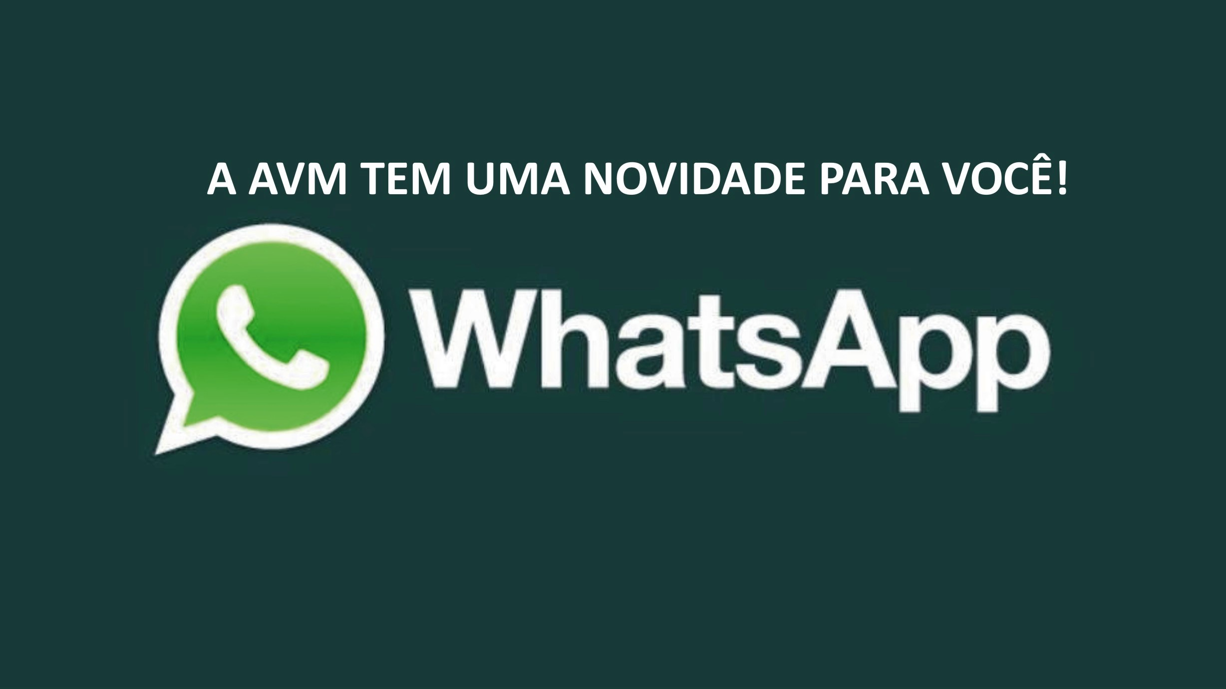 whatsappAVM