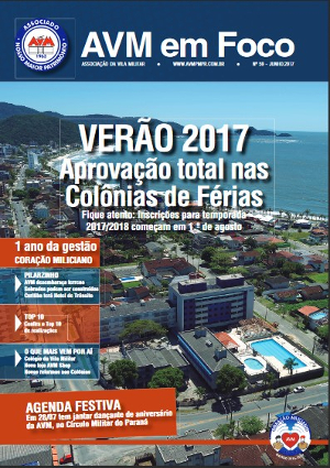 Revista AVM 2017