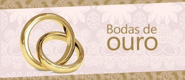 Cortesia da avm estendida para bodas de prata e de ouro - Regalos 50 anos de casados ...
